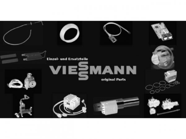 Viessmann Vitotronic 200 KW6A 7440174