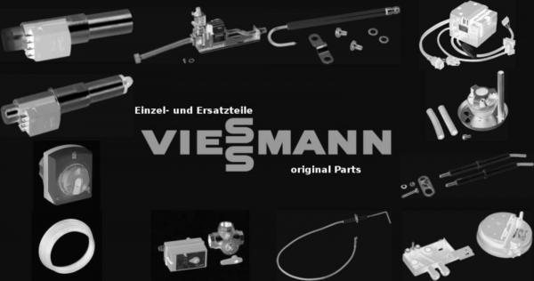 VIESSMANN 7831215 Motorschutzschalter Verdichter
