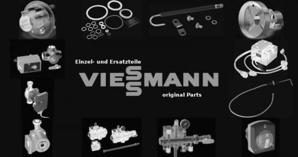 VIESSMANN 7839432 Verdampfer VC 160-A m. 4 Rohrreihen