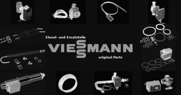 VIESSMANN 7823470 Vorderblech