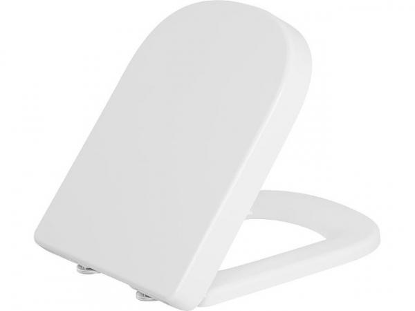 WC-Sitz Grohe Euro weiß, Softclose