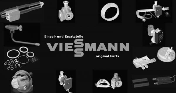 VIESSMANN 7257058 Beipack Brennerhaube