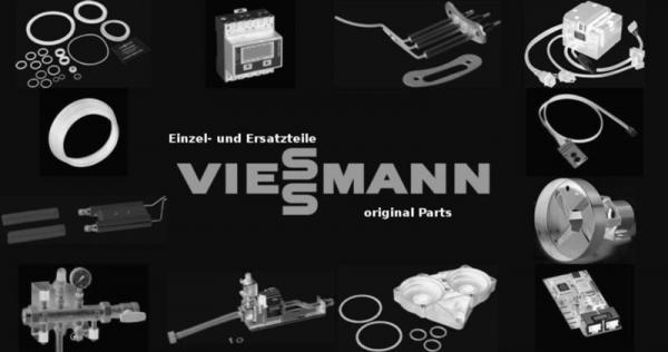 VIESSMANN 7330156 Seitenblech links vorn VBR27