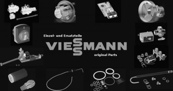 VIESSMANN 7221058 Profilblech Teil IV WT3001040