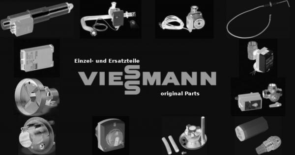 VIESSMANN 7826649 Oberblech Mitte