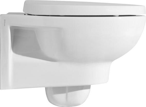 EVENES Wand-Tiefspül-WC Vanessa