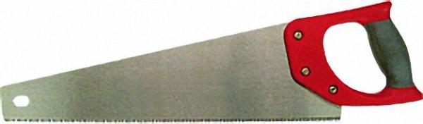 Handsäge, Spezial-Zahnung L/Blatt 450mm