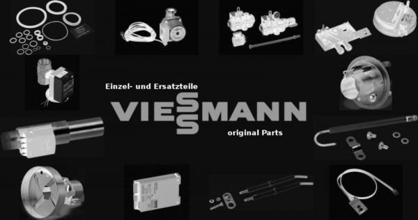 VIESSMANN 7840279 Reglerleiterplatte Vitovent 200-D HR
