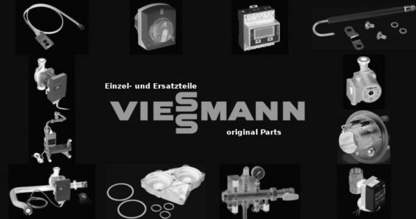 VIESSMANN 7332257 Oberblech vorn VM027/033