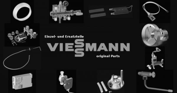 VIESSMANN 7811833 Kesseltür Paromat-Duplex