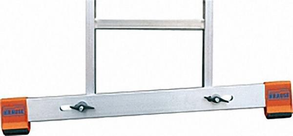 Traverse für Holmquerschnitte 64x25mm bis 97x25mm, Länge 865mm