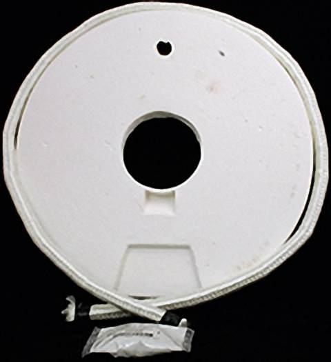 VIESSMANN 7812376 Wärmedämmblock BV 45