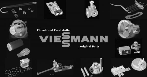 VIESSMANN 7332988 Lamellenblech links VSB28