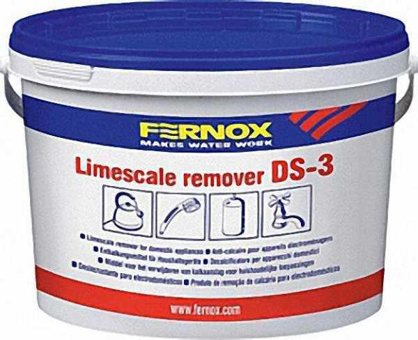 FERNOX Kesselsteinentferner DS-3 2 kg