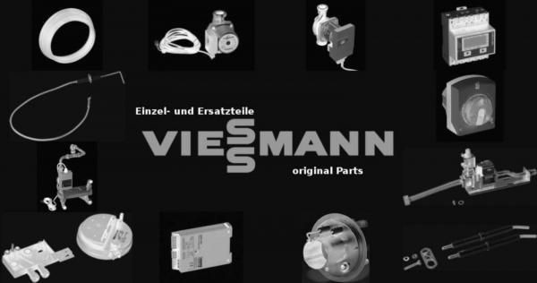 VIESSMANN 7230359 Vorderblech