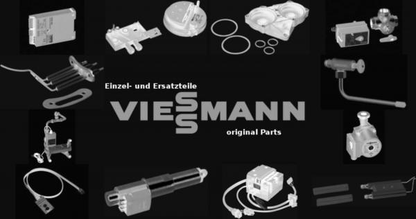 VIESSMANN 7830644 Patronen-Druckschalter CC80W 1,5bar