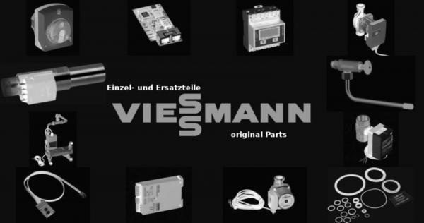 VIESSMANN 7370480 Oberblech ATM29