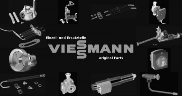 VIESSMANN 7330685 Wärmedämm-Matte Elektroheiz- einsatz EHO