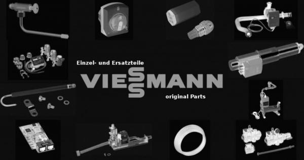 VIESSMANN 7825190 Hinterblech