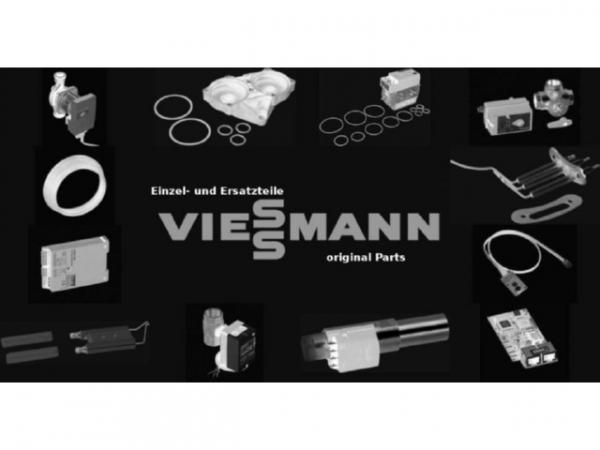 Viessmann Betriebskondensator 45µF 7868770
