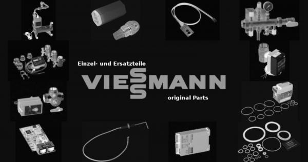 VIESSMANN 7255729 Verteilerrohr AVR64-AVR72