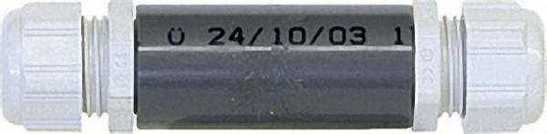 Grenzwertgeber KVA Armatur zur Verlängerung von 2-adrigen Signalleitungen