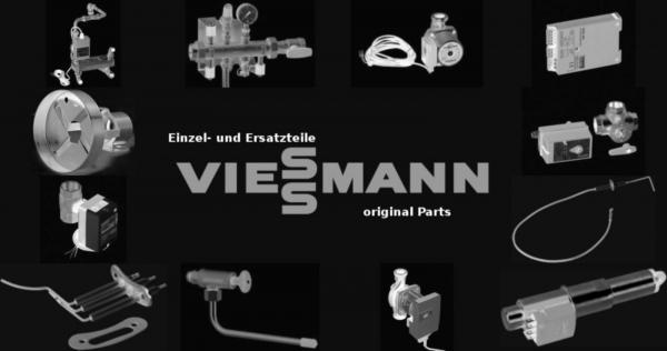 VIESSMANN 7831348 Brennertür