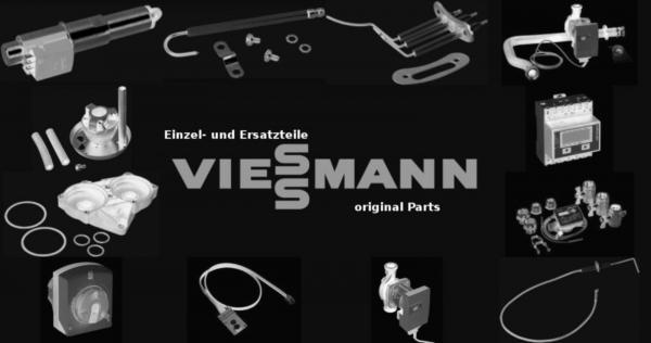 VIESSMANN 5076179 Aschekastenblende