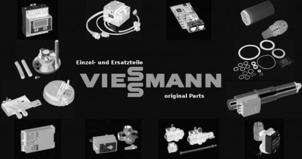 VIESSMANN 7234890 Hinterblech links