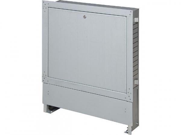 WS-VU 6/V Einbau-Verteilerschrank BxHxT 1132x705x110 verzinkt