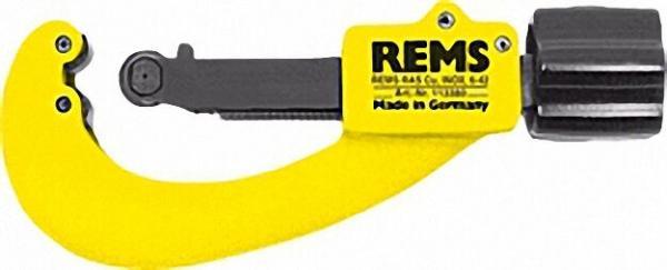 REMS RAS Cu-INOX d= 6-42mm 1/4-1 5/8''