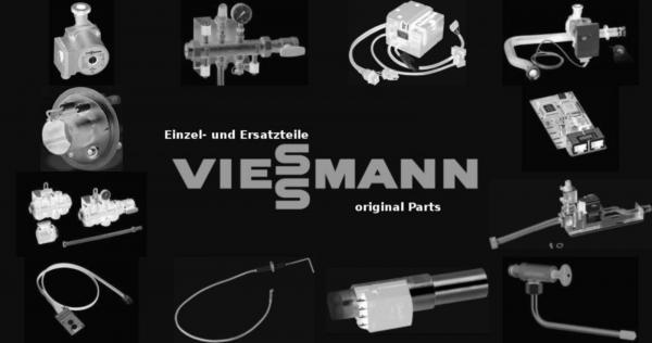 VIESSMANN 7824380 Mittelblech