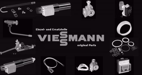 VIESSMANN 7817315 Verschlussdeckel oben TZ3 1400-1750kW
