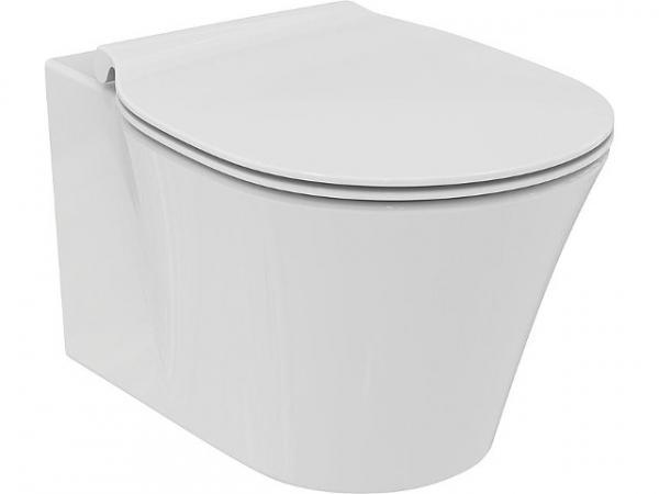Wand-Tiefspül-WC Ideal Standard Connect Air, spülrandlos