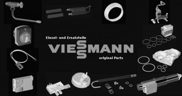 VIESSMANN 5081444 Kanalbogen I/3