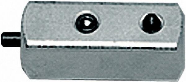 GEDORE Verbindungs-Vierkant 3/4'' Länge 51,5mm Art. Nr. 3294