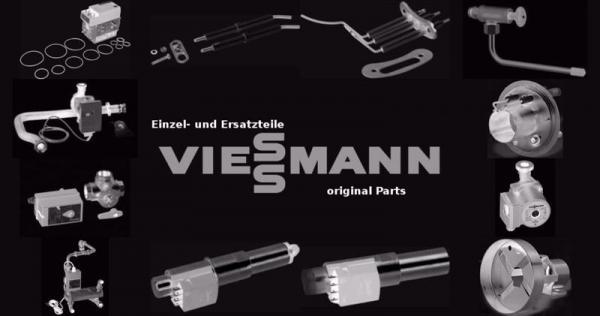 VIESSMANN 7839695 Anschlussleitung Hochdruckschalter