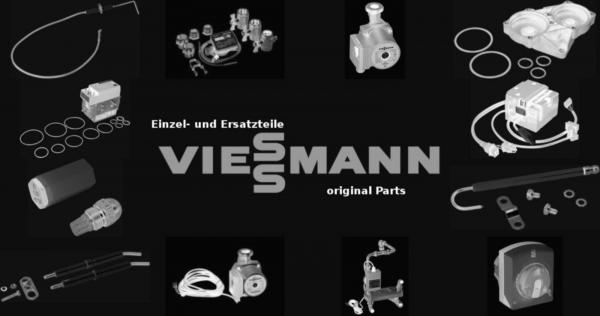 VIESSMANN 5130526 Oberblech Abgaskasten
