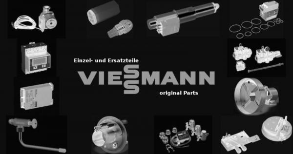 VIESSMANN 7831422 Schraube PT 50x12 (5Stck)