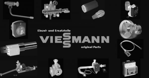 VIESSMANN 7810177 Aufnahme Betriebsanleitung Tetramatik