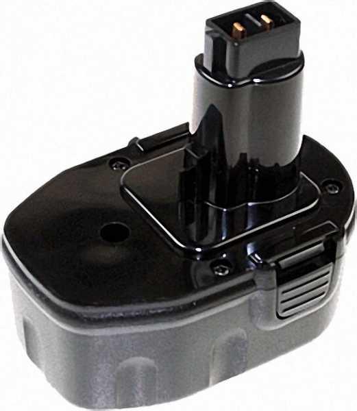 Werkzeugakku für Dewalt Ni-Cd, 14,4V, 2,0Ah
