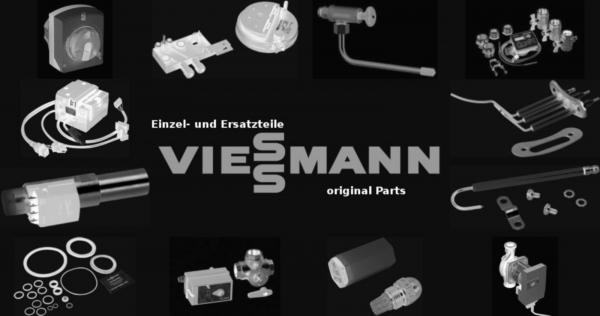 VIESSMANN 7840167 Strömungsschalter VK 315 M
