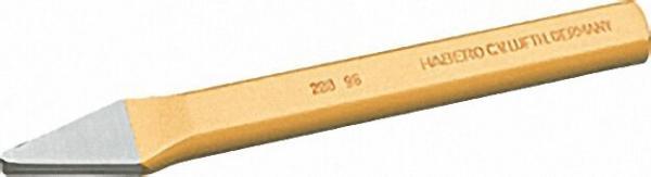HABERO Kreuzmeißel Länge 175mm, Breite 7mm Art. Nr. 96-175