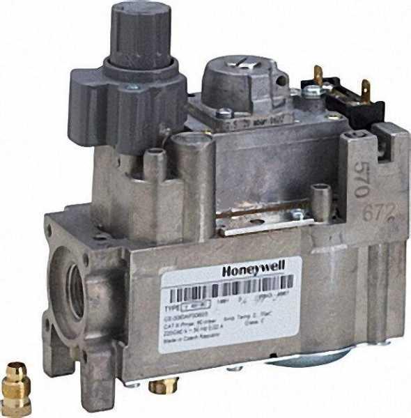 Gas-Kombinationsventil 1/2'' 230V-50Hz V4610C1001