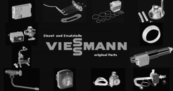 VIESSMANN 7230239 Vorderblech