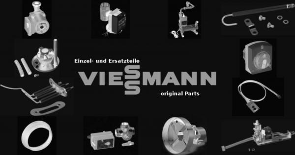 VIESSMANN 7843174 Schrittmotor m. Ritzel
