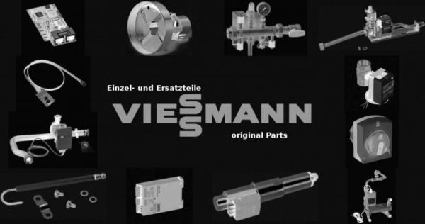 VIESSMANN 7831831 Einschraubteil R3/4 x G3/4