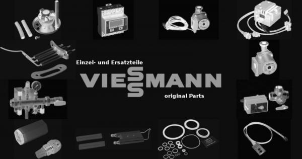 VIESSMANN 7212827 Brennerchassis Gas-Brenner 14 kW