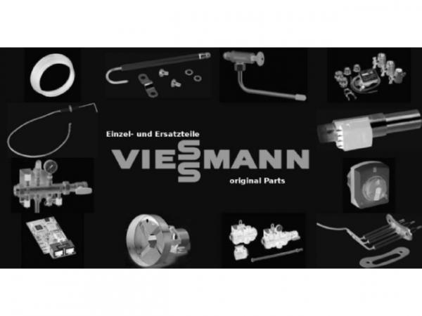 Viessmann Gasfeuerungsautomat LMG21.350 7817241