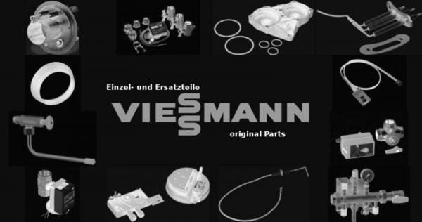 VIESSMANN 7828009 Schlauchschelle d=220-240 x 9